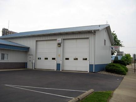 American Eagle Auto Glass Danville IL