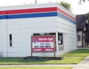 Locations contact american eagle auto glass auto glass for Wrights motors north danville il